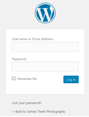 Captcha in WordPress