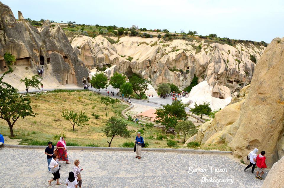 Cappadocia_Suman Tiwari Photography_Heritage Site