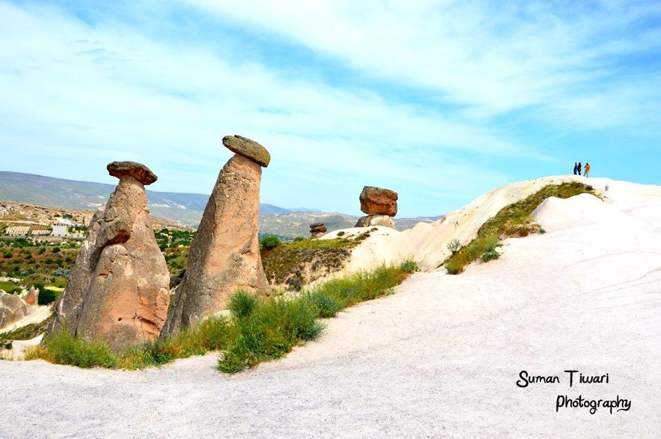 Heritage Site_Cappadocia_Suman Tiwari Photography
