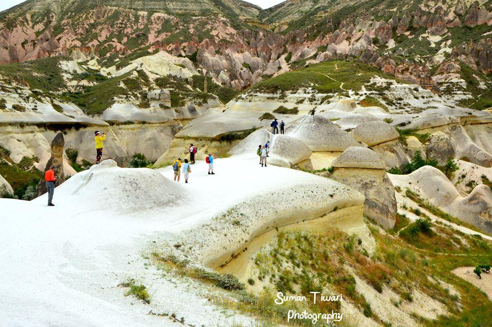 Trekking in Cappadocia_Suman Tiwari Photography